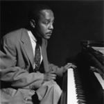 Piano - Bud Powell - Vol 1