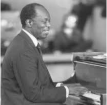 Piano - Hank Jones
