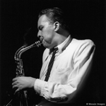 Alto Saxophone - Jackie McLean