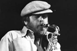 Alto Saxophone - Phil Woods