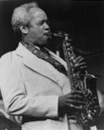 Alto Saxophone - Sonny Stitt