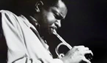 Trumpet - Donald Byrd