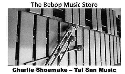 The Bebop Music Store
